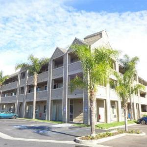 Cal State Northridge Hotels - Good Nite Inn Sylmar