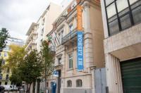 HI Hostel Lisboa - Pousada de Juventude