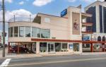 Atlantic City New Jersey Hotels - Rodeway Inn Oceanview