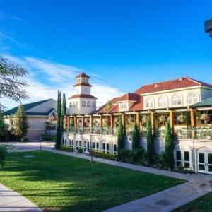 Hotels near Thornton Winery - South Coast Winery Resort & Spa