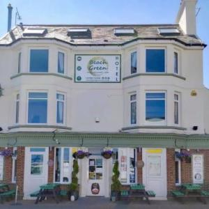 Hotels near Ropetackle Arts Centre - Beach Green Hotel