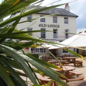 OYO The Old Lodge
