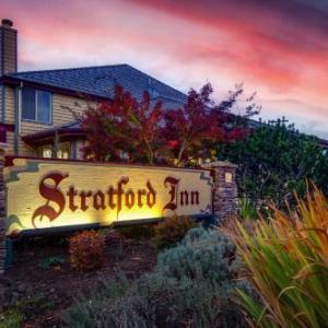 Ashland Armory Hotels - Stratford Inn