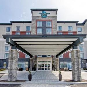 Hotels near J Clarke Richardson Collegiate - Homewood Suites By Hilton Ajax