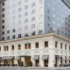 Union Square Theatre Hotels - Hyatt Union Square New York