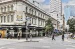 Auckland New Zealand Hotels - Queen Street Backpackers