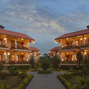 Chitwan National Park Hotels with Free Parking - Deals at