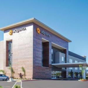 Coyote Creek Golf Club Hotels - La Quinta Inn & Suites Morgan Hill -San Jose South