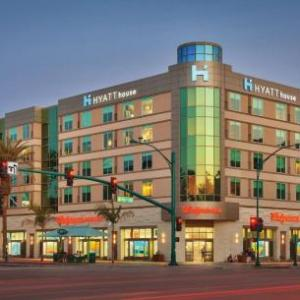 Hyatt House At Anaheim Resort/convention Center