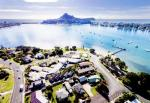 Pauanui Beach New Zealand Hotels - Tairua Shores Motel