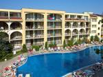 Sunny Beach Bulgaria Hotels - Yavor Palace Hotel - All Inclusive
