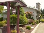 Saint Sauveur Quebec Hotels - Motel La CheminÉe