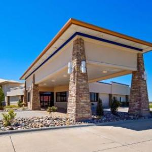 Hotels near Viaero Event Center - Best Western Plus Mid Nebraska Inn & Suites