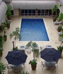 Colon Panama Hotels - Best Western El Dorado Panama Hotel
