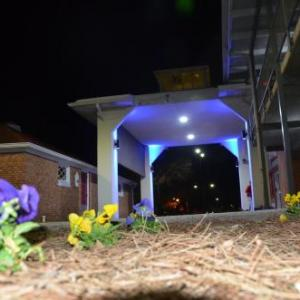 Americas Best Value Inn - Augusta Historic Downtown