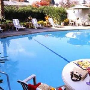 Hotels near Woodside High School - Best Western Inn