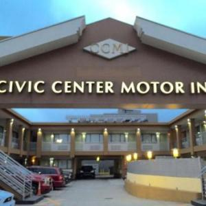 Bottom of the Hill Hotels - Civic Center Motor Inn