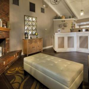 Sonoma County Fairgrounds Hotels - Best Western Garden Inn