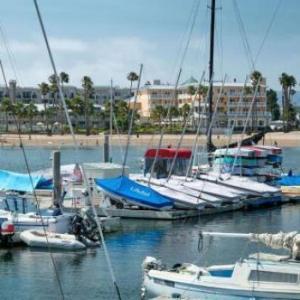 Jamaica Bay Inn CA, 90292