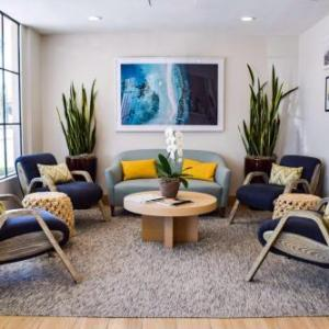 Santa Barbara City College Hotels - Best Western Beachside Inn