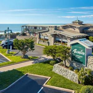 Hotels near Hearst Castle - Cavalier Oceanfront Resort
