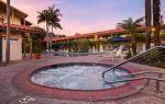 Santa Barbara California Hotels - Best Western Plus Pepper Tree Inn