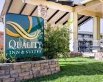 El Dorado Hills California Hotels - Quality Inn & Suites Cameron Park