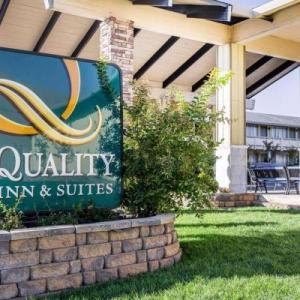 Quality Inn & Suites Cameron Park Shingle Springs