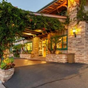 Santa Barbara Fair & Expo Hotels - Best Western Plus Encina Lodge And Suites