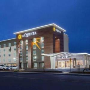 Madera Speedway Hotels - La Quinta by Wyndham Madera
