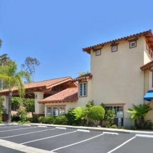 Coach House Capistrano Hotels - Best Western Capistrano Inn