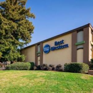 Folsom Lake Hotels - Best Western Roseville Inn