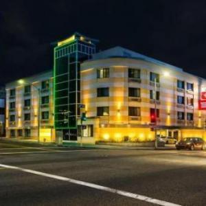 La Midtown Hotel