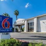 Motel 6-Redlands, CA