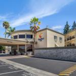 Comfort Inn Sunnyvale – Silicon Valley