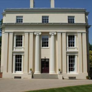 Cheltenham Racecourse Hotels - Ravenhurst Bed And Breakfast