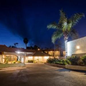 Camp Pendleton Hotels - Best Western Oceanside Inn