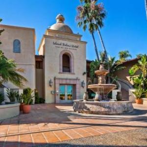 Point Loma Nazarene University Hotels - Best Western Plus Island Palms Hotel & Marina