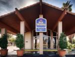 Stevenson Ranch California Hotels - Best Western Valencia Inn