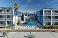 Blue Sea Beach Hotel Image