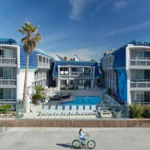 Hotels near 710 Beach Club - Blue Sea Beach Hotel