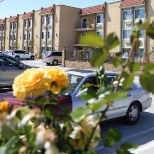 El Camino College Hotels - Best Western Plus South Bay Hotel