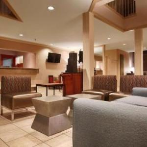 Laguna Seca Recreation Area Hotels - Best Western De Anza Inn