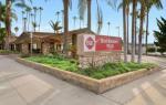 Ojai California Hotels - Best Western Plus Inn Of Ventura