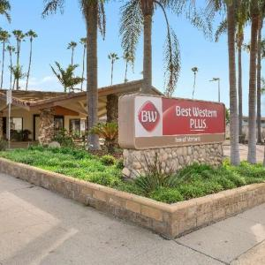 Seaside Park Ventura Hotels - Best Western Plus Inn Of Ventura