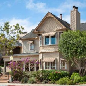 Hotels near Sardine Factory - Best Western Plus Victorian Inn