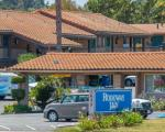 Fallbrook California Hotels - Rodeway Inn Fallbrook