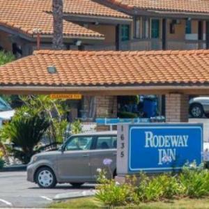 Hotels near Casino Pauma - Rodeway Inn Fallbrook Downtown