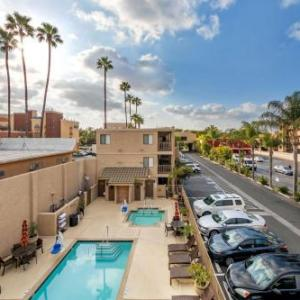 Hotels near House of Blues Anaheim - Best Western Plus Anaheim Inn