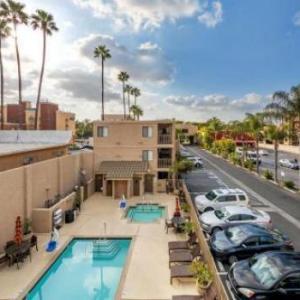 House of Blues Anaheim Hotels - Best Western Plus Anaheim Inn